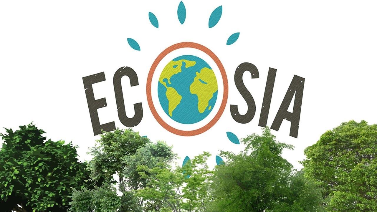 ECOSIA, il motore di ricerca che cambia l'intento di ricerca
